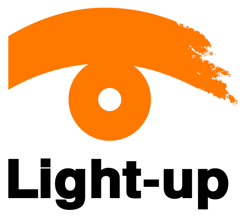 Light-up Logo